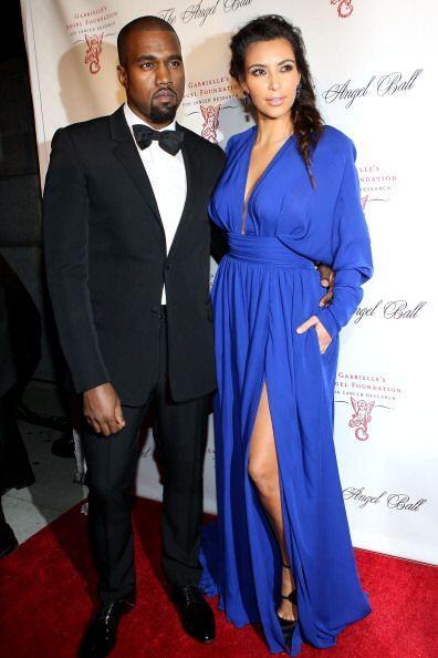 El dúo arrancó su flamante noviazgo entre rumores que Kim...