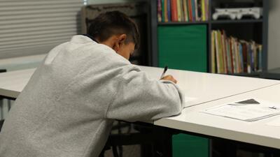 Organizaciones locales estiman que alrededor de 100 niños separados de sus padres estarían en Los Ángeles