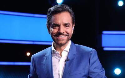 Eugenio Derbez.