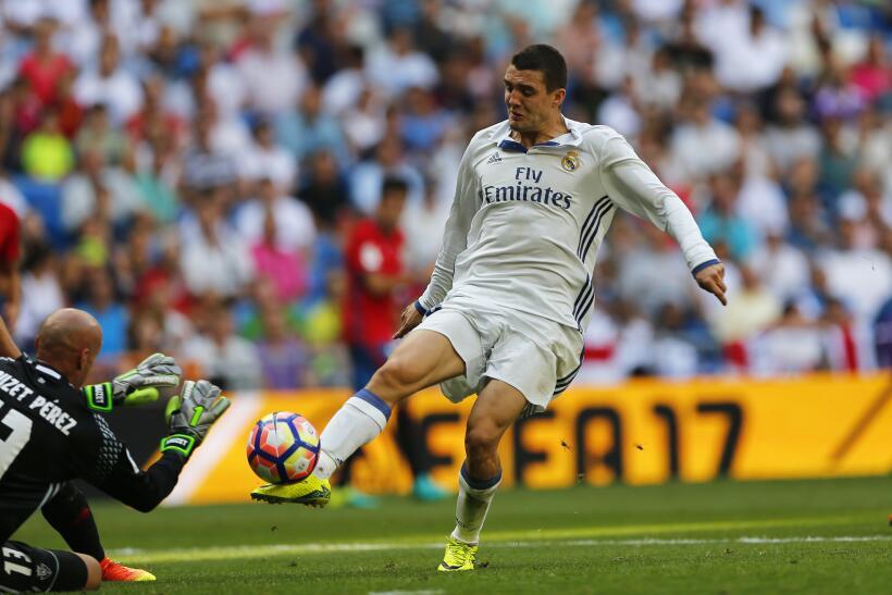 Mateo Kovacic podría ser otro de los sacrificados del Real Madria ante l...