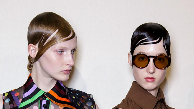 La pasarela de Givenchy en PFW.