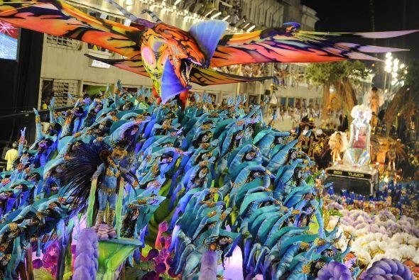 Los resultados del concurso de Carnaval se conocerán el próximo miércoles.