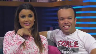 Replay de la semana: ¿Qué estaban viendo Clarissa Molina y Carlitos el p...