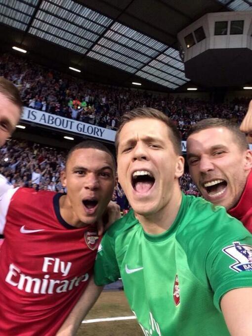 El Arsenal le ganó el derbi del Norte de Londres al Tottenham –en White...