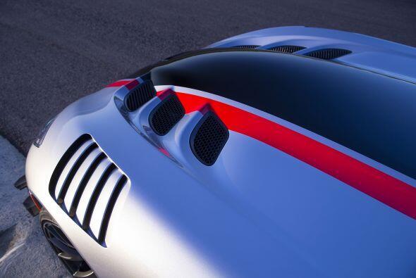 Dodge Viper ACR 2016