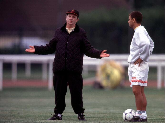 Si Raúl Rodrigo Lara no hubiera fallado en Francia 1998 19981009_280.jpg