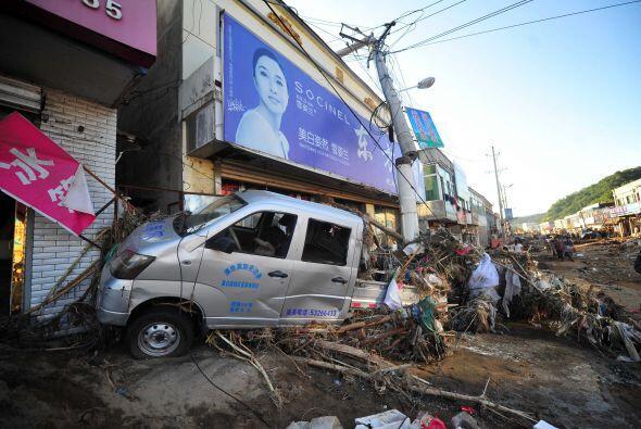 Los muertos en Qinghai eran trabajadores que llevaban a cabo obras de re...