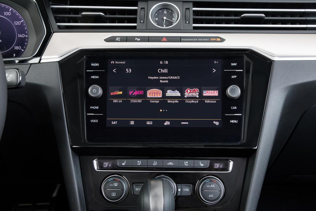 Este es el nuevo Volkswagen Arteon 2019 en imágenes 180204-vw-arteon-309...