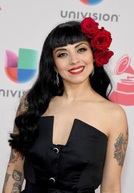 Complementos Latin Grammy 2016
