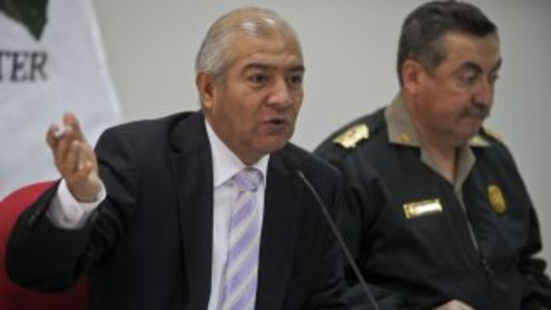 El acuerdo fue tomado en Lima durante una reunión entre el ministro peru...