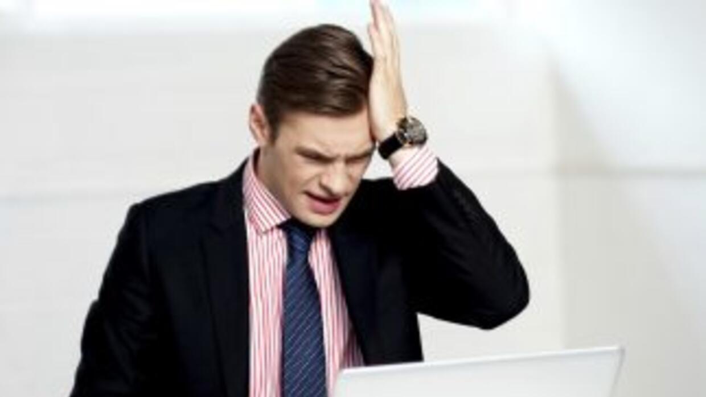 Emprendedor: no cometas errores que te lleven al fracaso.