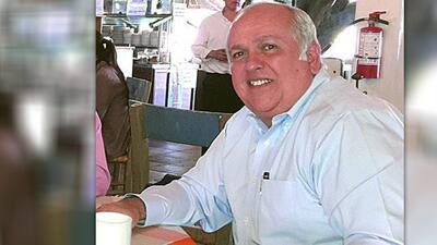 El ex gobernador del estado de Colima en México Fernando Moreno Peña