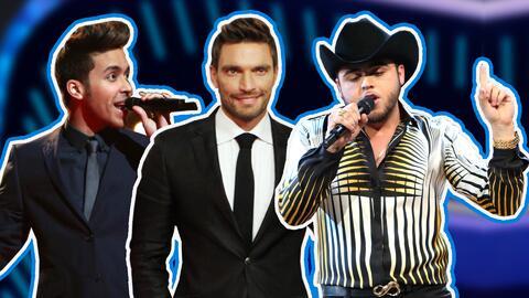 Royce, Julian y Gerardo Thumb