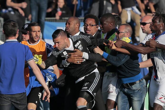 Bastia: la isla infernal del fútbol GettyImages-669132280.jpg