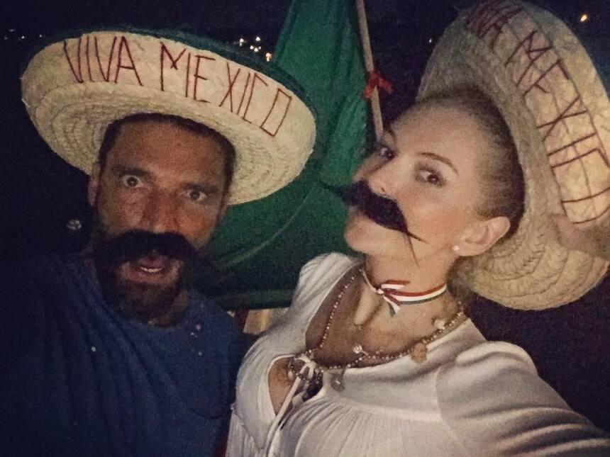 Estos actores de telenovela comenzaron un romance en el 2016