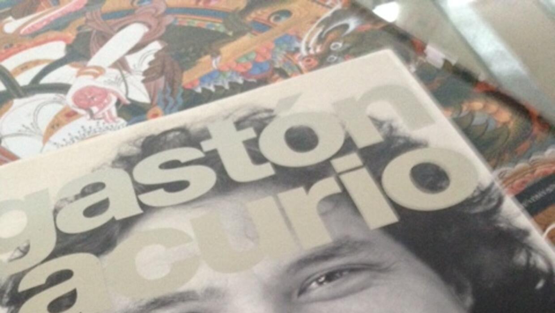 El libro de Gastón Acurio