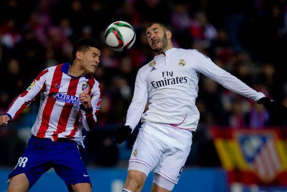 Real Madrid tiene ahora tres descalabros, el primero fue ante el Milán e...
