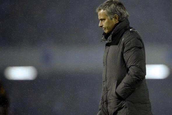 Con el poderío del Barcelona, que no cede, y con el empate ante el Espan...
