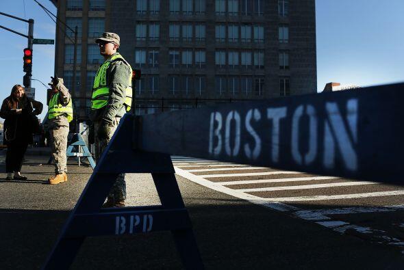 Al respecto, el alcalde de Boston, Tom Menino, destacó la heroica labor...