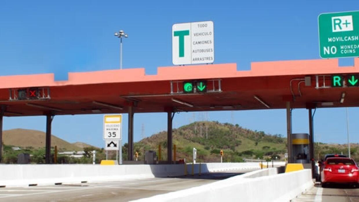 Autoexpreso Puerto Rico
