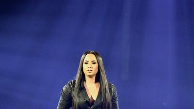 Demi Lovato: una mujer que la fama, drogas y el alcohol no le permitieron ser niña que tanto deseaba