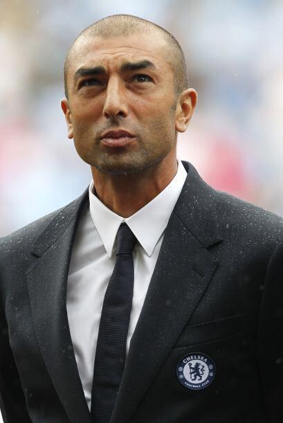 Pero enfrente tenían a los pupilos de Roberto Di Matteo, que con sus 'Bl...