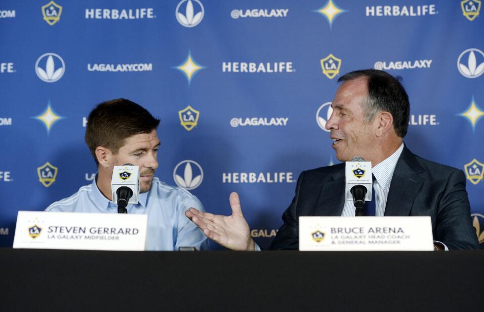 Gareth Southgate, designado nuevo seleccionador de Inglaterra Galaxy.jpg