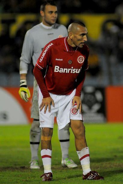 El campeón de la Libertadores 2010, el Inter de Porto Alegre fue liquida...