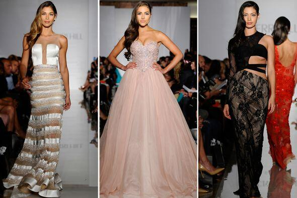 Como verán la Miss Universo 2008, Dayana Mendoza; Miss Universo 2010, Ol...