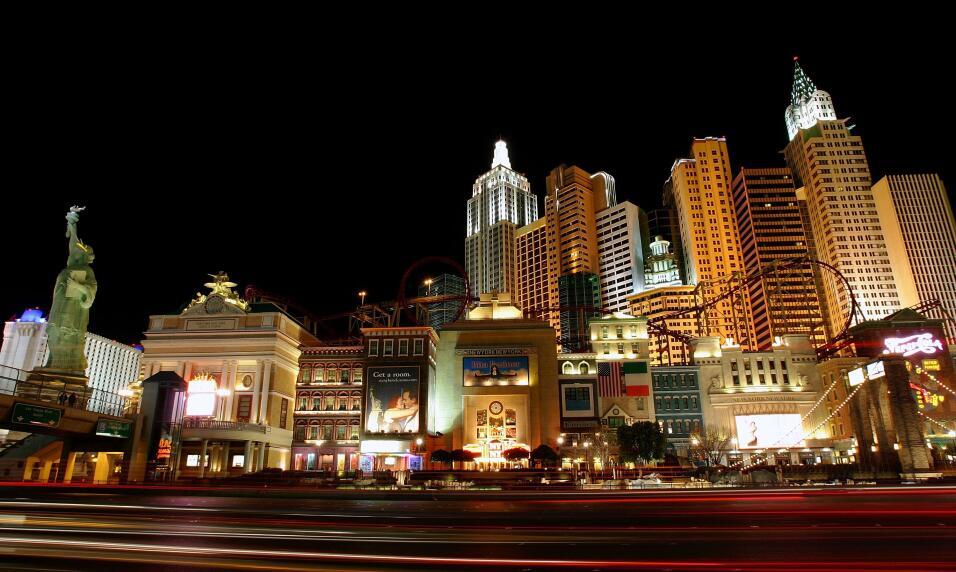 'Tips' para un increíble viaje a Las Vegas