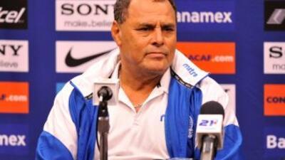 Mauricio Alfaro.