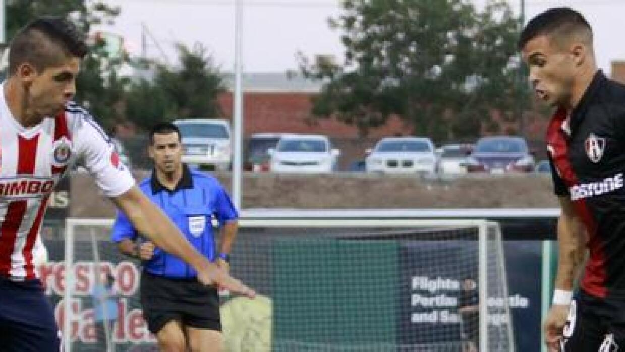 Ambos cuadros se preparan para el Apertura 2015.