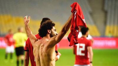 ¿Qué recomendación le hizo el 'Vasco' Aguirre a Mohamed Salah para potenciar su carrera?