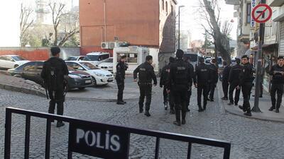 Atentado en barrio histórico en Estambul deja al menos 10 muertos