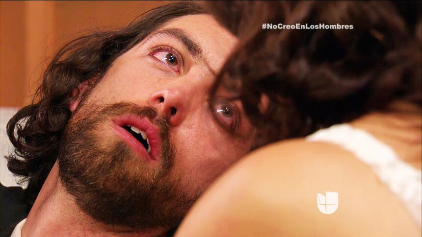 ¡Julián sacrificó por María Dolores!