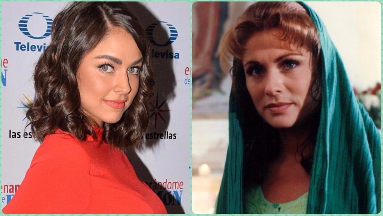 Claudia Martín protagonizará la nueva versión de 'Esmeralda'