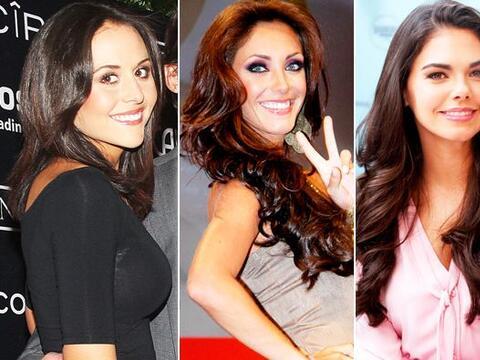 El amor llegó para estas actrices de las telenovelas y est&aacute...