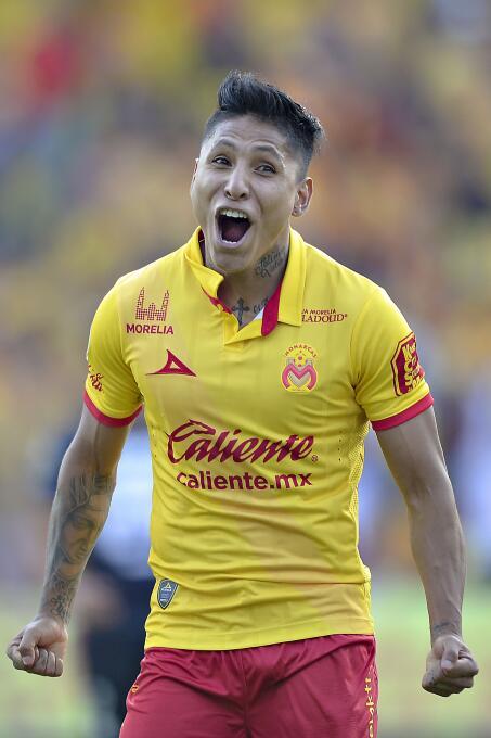Cruz Azul está urgido de cambios y Raúl Ruidiaz podría jugar en la Máqui...