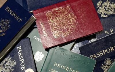 ¿Cuándo abrirán la oficina de pasaportes de Miami?