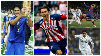 Nunca más volvieron a brillar: 'One-hit Wonders' del fútbol
