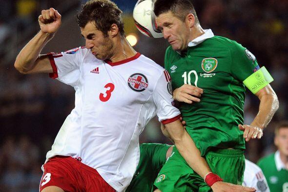 Irlanda recibirá a la sacudida Gibraltar en busca de otros tres puntos t...
