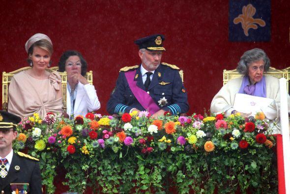 MONARQUÍA DE BÉLGICA- Anualmente la Corona de Bélgica le cuesta a los co...