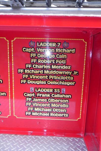 Carro bombero recuerda a sus caídos el 9/11 dcba6282e3d04a82a6f496fd27f7...