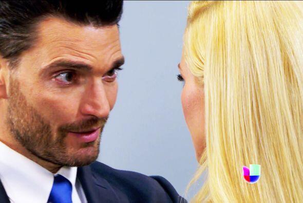 Ya te llegó tu hora Patricio, no tienes idea de la noticia que Sofía te...