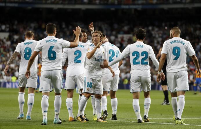 Real Madrid C.F. (España)