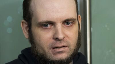 El canadiense Joshua Boyle ha sido arrestado y enfrenta al menos una dec...