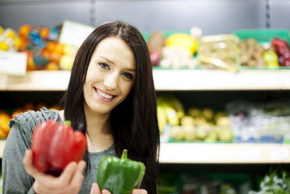1. Planifica tus compras (y tus comidas). Haz un inventario de lo que ti...