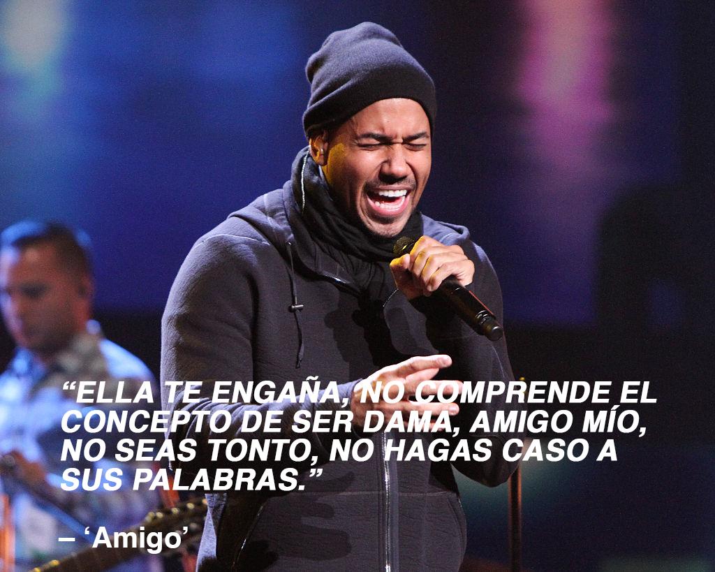 Las mejores frases de Romeo Santos romeo getty 13.png