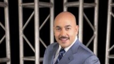 Lupillo Rivera promueve su más reciente disco titulado 'El Rey de los Bo...
