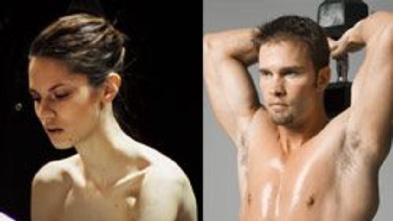 Además de la bulimia y la anorexia, la ortoréxia y vigorexia puede deriv...